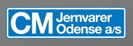 CM Jernvarer